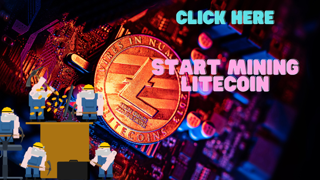 Processing Litecoin requires adding transaction information to blocks, which are ultimately added to the blockchain. The blockchain serves as a record of all owners of a particular Litecoin.